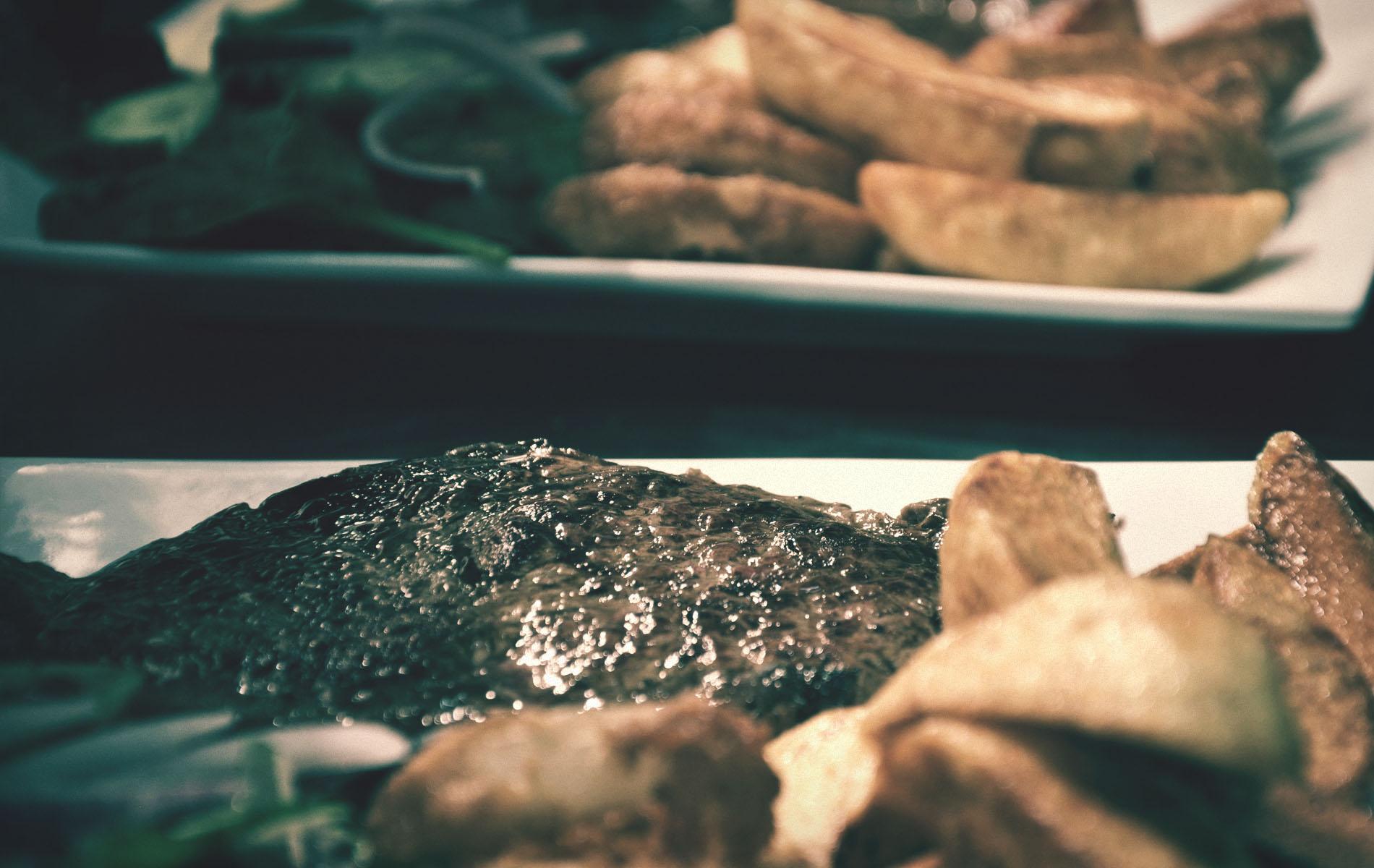 Steak Nights... YUM